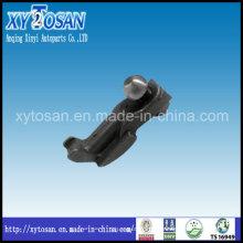 Bras oscillant en aluminium et en acier pour Mazda Wl (OEM Wl01-12-130A)