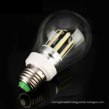 High Lumen 6W 8W Octopus Edison Filament LED Bulb Light