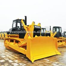 SHANTUI bulldozer SD32, nueva excavadora sobre orugas, con mejor topadora