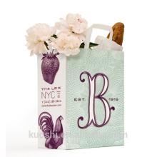 nuevos productos pequeña bolsa de papel linda