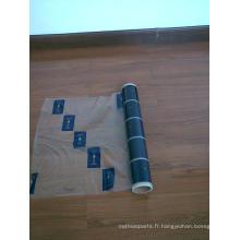 Film protecteur pour plancher
