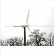 20КВт ветротурбины