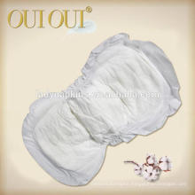 Super absorbent best brand disposable ladies maternity pads after birth