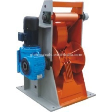 Ragger Match with Hydrapulper Waste Paper Pulping