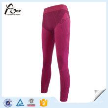 Women Skiing Tights Wholesale Thermal Ski Underwear