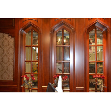 Solide Wooden Home Furnishing