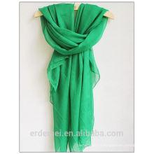 Grossiste en écharpe couleur de printemps de haute qualité