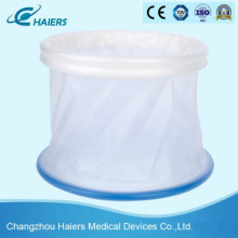 Disposable Wound Protector for Laparoscope Surgery