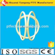 Fornecer anel de desgaste de PTFE de alta qualidade