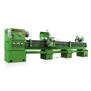 Light Duty Horizontal Chinese Metal Lathe with CE