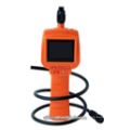 5,5 mm Video Recorder Endoskop mit 2,4-Zoll-LCD-Bildschirm