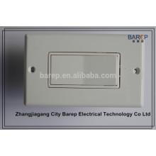 Interruptor de pared estándar interruptor interruptor de pared estadounidense UL listado barep YGD-003