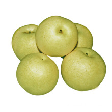 New Green Stone Pear (emerald pear)