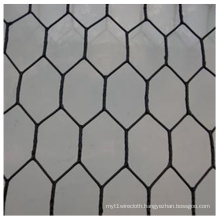 Hot-Dipped Galvanized Hexagonal Wire Netting, Chicken Wire (CTM3)