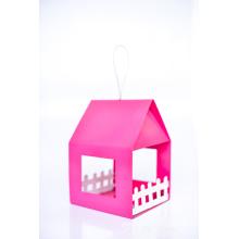 Matériau de style House Material Birder Feeder