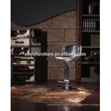 2015 высокое качество подлинной кожи hig бар стул стул A623A