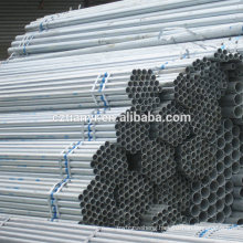 Direct factory manufacture zinc coated gi pipe