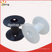small plastic spool for heating wire or rope