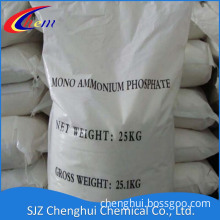 Provide Ammonium phosphate monobasic