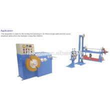 Máquina de circuito automático de cabo de seção intermediária