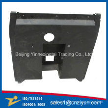 OEM Metal Stamping of Thick