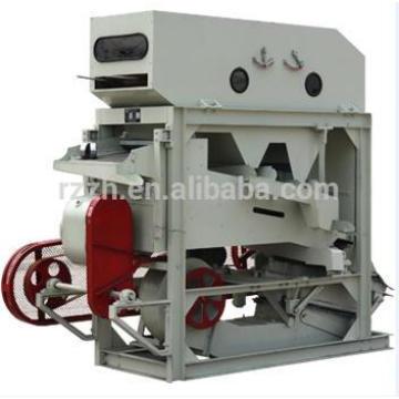 High Capacity Rice Destoner In Rice Mill