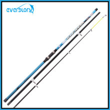 Blue 3PCS Surf Rod Fishing Tackle à prix compétitif