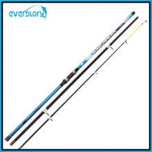 Blue 3PCS Surf Rod рыболовные снасти в конкурентной цене