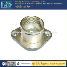 Custom high precision cnc milling motorcycle parts