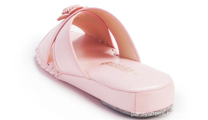 antibacterial comfort indoor slippers