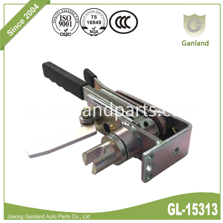 Near Side Front Tensioner GL-15313