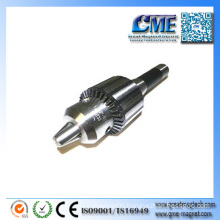 Taper Mount Chuck Key Is Designed with Versatility