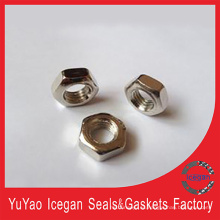 Tuerca hexagonal / Tuerca hexagonal / Tuerca hexagonal / Tuerca Ig101