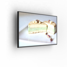 HD 1080P 43 inch wall mounted digital signage android display system for cafe restaurant