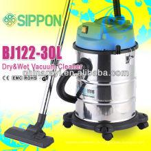 Coletor de Poeira Wet & Dry Aspirador de Pó Ferramentas BJ122-30L