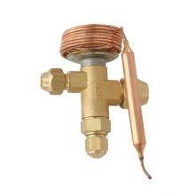 Vannes de dilatation du thermostat
