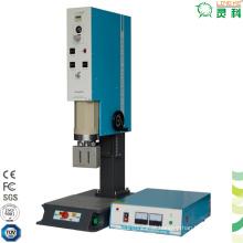 Soldador de plástico ultra-sônico para PP, PC, soldagem ABS