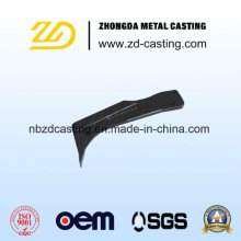 High Chrome Cast Iron Grate Bar