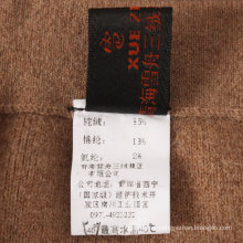 6257wowen′s Pants for Winter