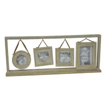 Wooden Hanger Frame for New Style