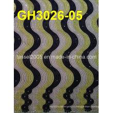 Кружева многоцветного шнурка высокого качества (GH3026-04)