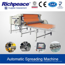 Автоматическая машина для выращивания тканей Richpeace и ткани Clothl