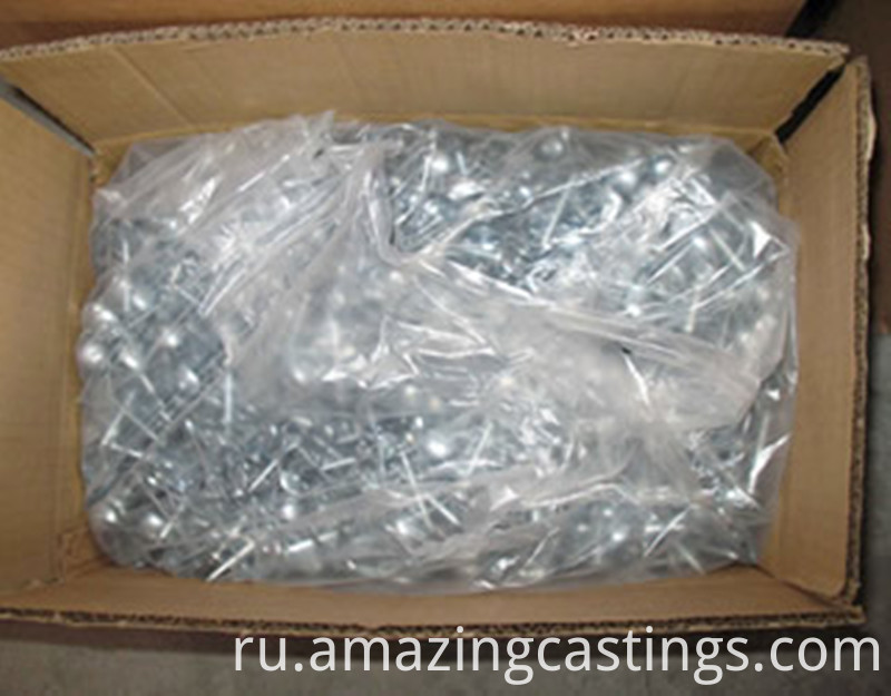 galvanized roofing nail in bulk