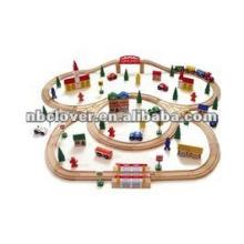 2012 TOP Kid 2012 HEISSES VERKAUF Qualitäts-hölzernes Spielzeug mit Förderungen