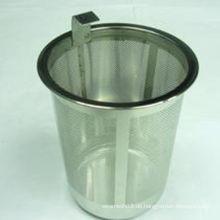 2014high Qualität neues Art rostfreies Filter-Ineinander greifen (XS-105)