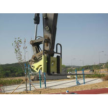 SUNWORLD lift fork, pallet fork for excavator