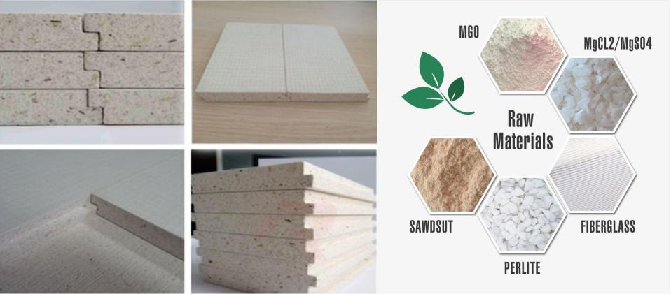 Raw Materials 01