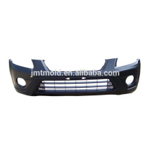 Specification Customized Plastic Drawing Automobile Auto Bunper Mould