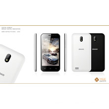 Mtk6735, Quad Core 1.2GHz Processador Samrt Mobile Phone 4 ''
