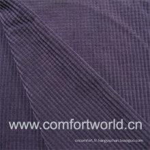 Tissu velour pour canapé
